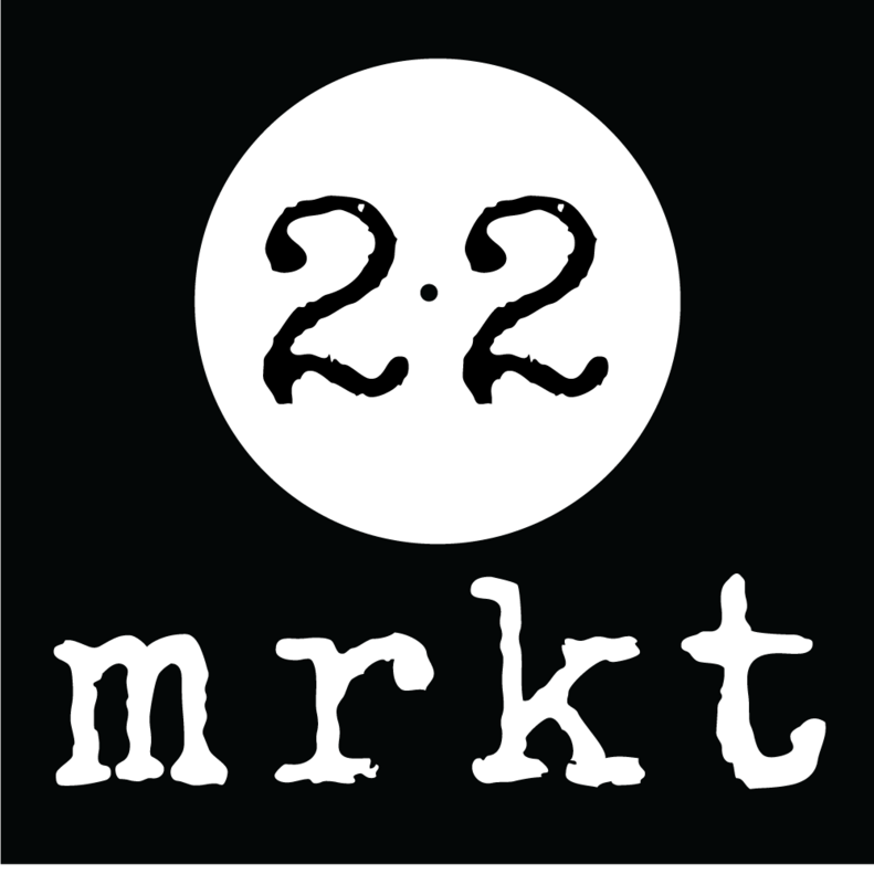 22 mrkt – counter, culture, collectibles